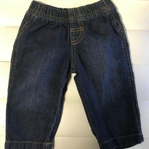 Carter's Baby Boy Jeans